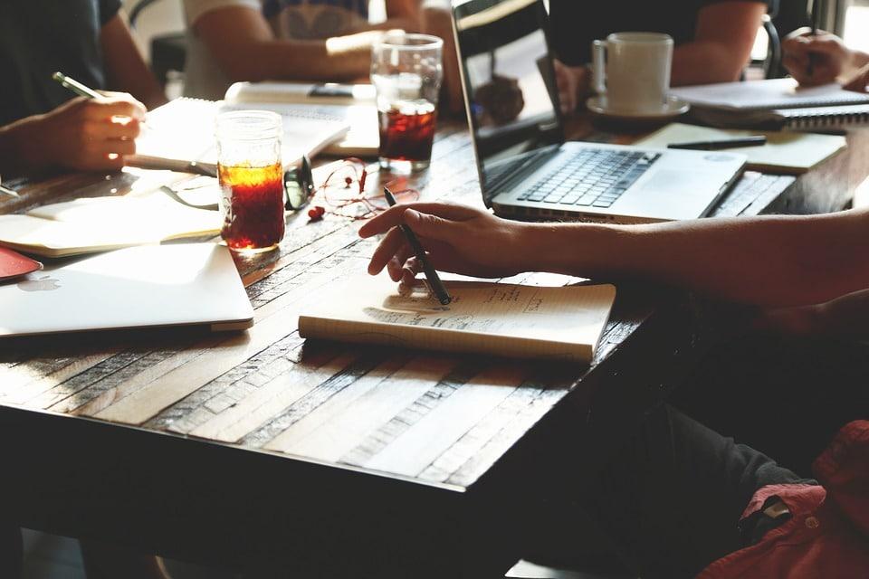 Wie arbeitet eine Startup-PR-Agentur?